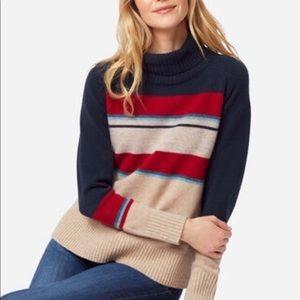Pendleton Wool Turtleneck